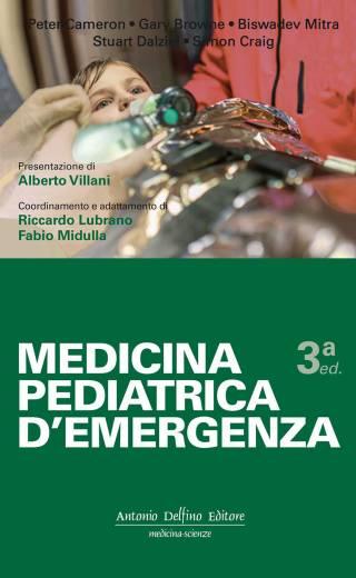 Cameron – Medicina Pediatrica d'Emergenza, 3ª ed.