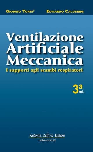 Torri – Ventilazione Artificiale Meccanica, 3ª ed.