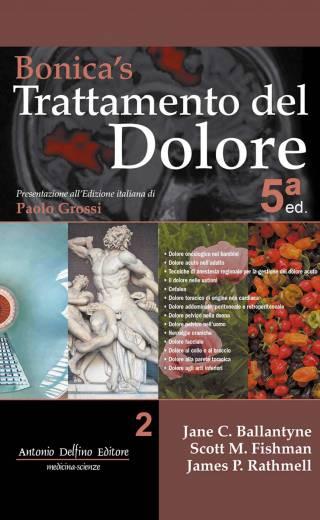 Bonica's Trattamento del Dolore, 5ª ed. – Volume 2