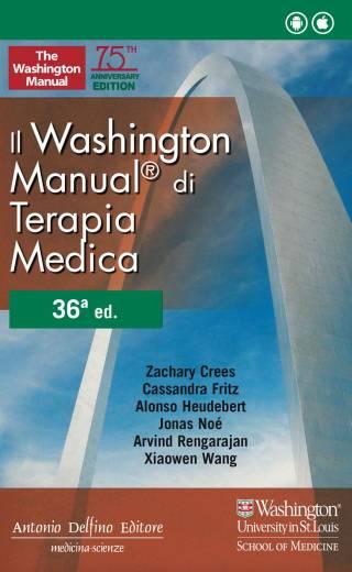 Washington Manual® di Terapia Medica, 36ª ed.
